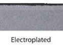 Electroplated Coating