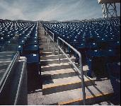 Galvanized Stadium