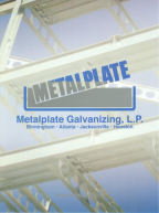 Metalplate's Brochure