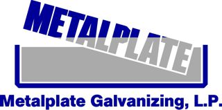 Metalplate Logo